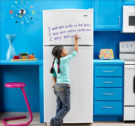 Tự nhận biết và khắc phục những sự cố xảy ra với tủ lạnh