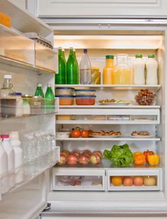 12 câu hỏi về tủ lạnh