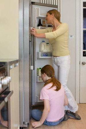 Bảng mã lỗi tủ lạnh Hitachi