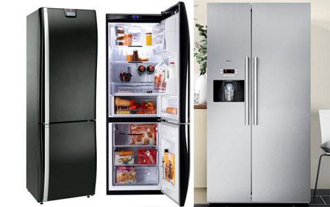 Sửa chữa tủ lạnh Quận Phú Nhuận