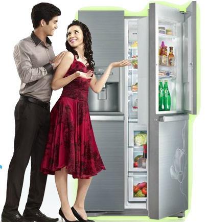Tủ lạnh chạy liên tục không ngắt có bị hư không