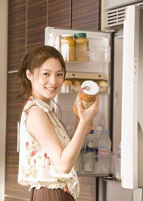 Cách nhận biết tủ lạnh hết gas