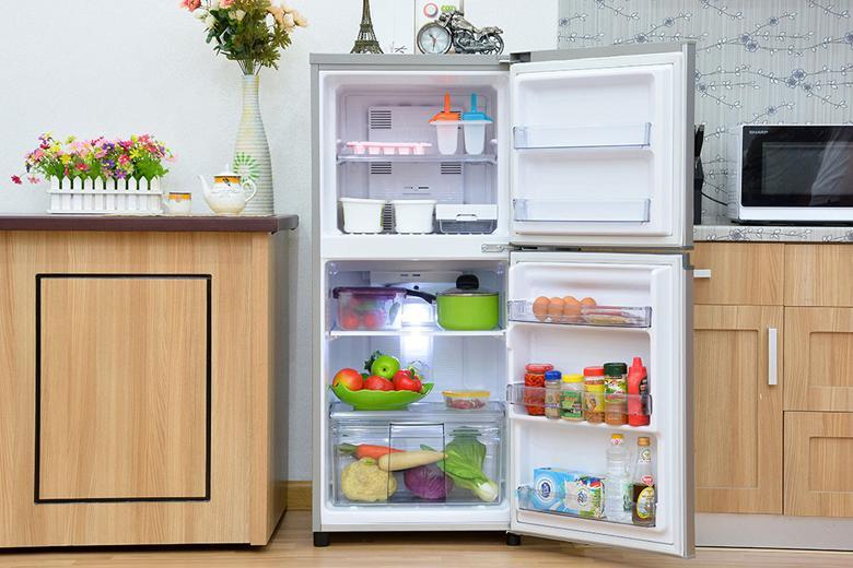 Vì sao tủ lạnh tự nhiên hết lạnh