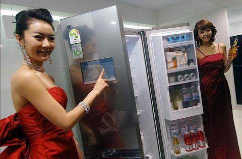 Nguyên nhân tủ lạnh Toshiba không đông đá